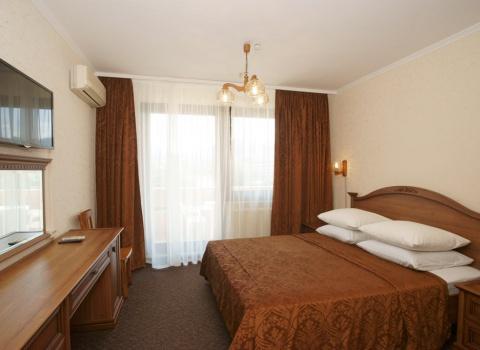 2-комнатный, корпус 1