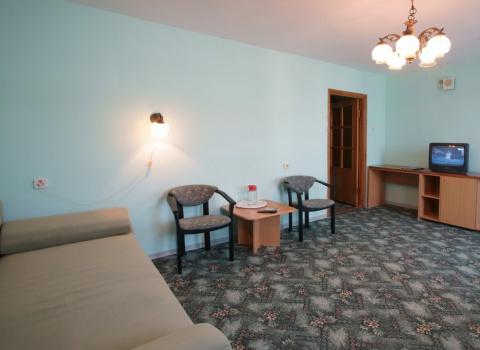2-комнатный, корпус 2